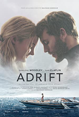 Permalink to Movie Adrift (2018)