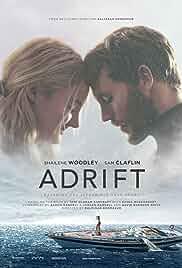 Adrift (2018) HDRip Hindi Movie Watch Online Free