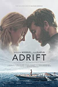 Adrift movie download
