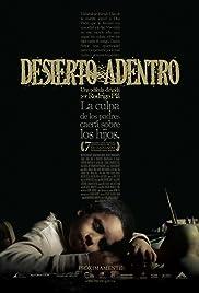 Desierto adentro Poster