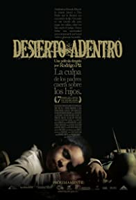 Primary photo for Desierto adentro