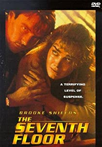 HD movies video download The Seventh Floor by Robert Ellis Miller [420p]