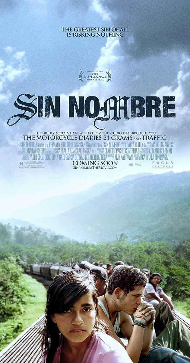 Bevardžiai / Sin Nombre (2009) Online