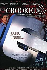 Primary photo for The Crooked E: The Unshredded Truth About Enron