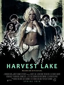 Hollywood movie clips download Harvest Lake [720x576]