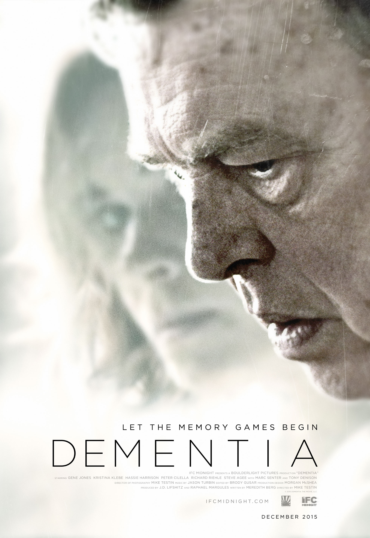Dementia (2015) - IMDb