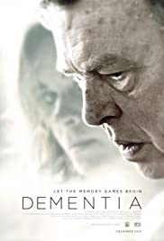 Dementia (2015) Poster - Movie Forum, Cast, Reviews