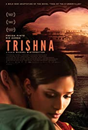Trishna (2011) Poster - Movie Forum, Cast, Reviews