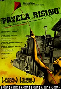 Primary photo for Favela Rising
