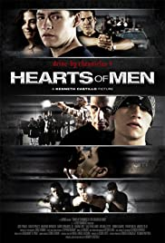 Hearts of Men Poster