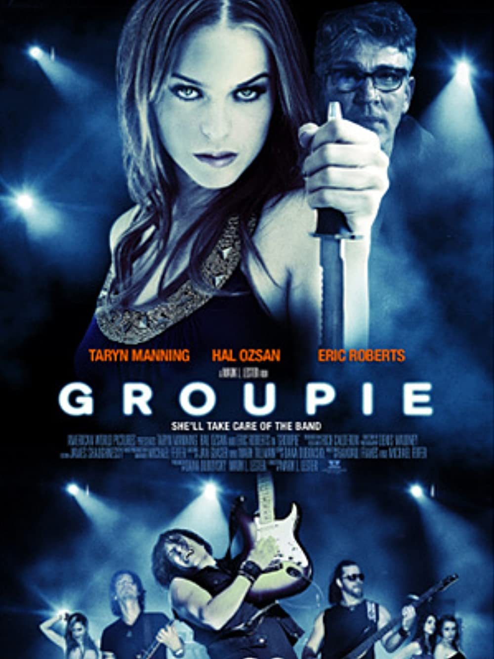 18+ Groupie 2010 Hindi Dual Audio 300MB UNCUT BluRay Download