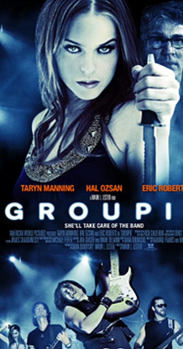 Free Download Groupie Full Movie