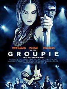 Watch unlimited movies netflix Groupie by Mark L. Lester [480i]
