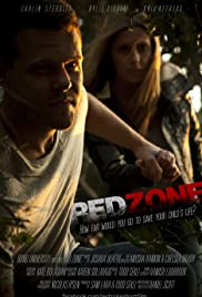 Red Zone Poster