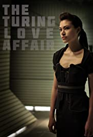 The Turing Love Affair Poster
