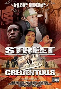 Watch free movie clips Hip Hop Street Credentials by [QHD]