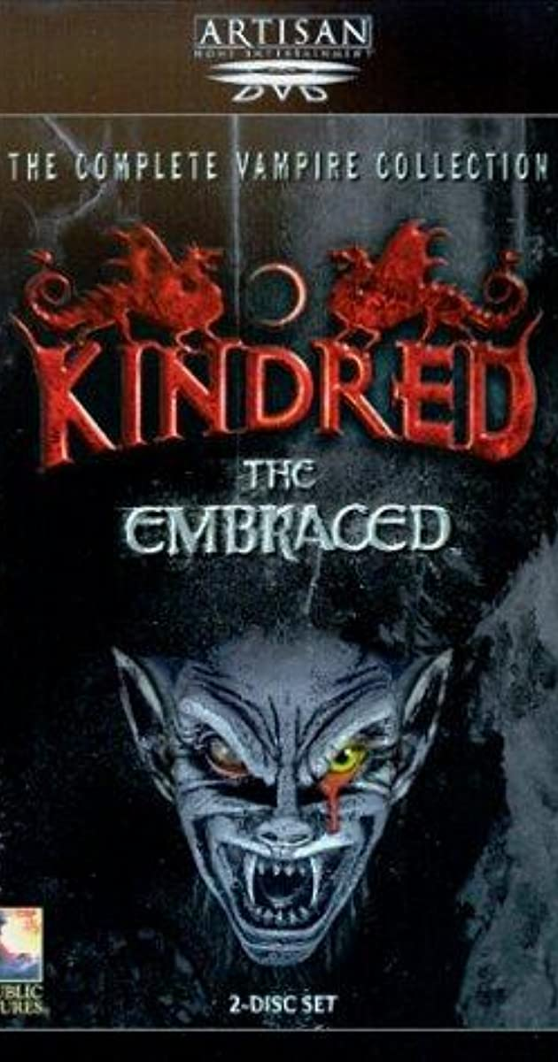 Kindred: The Embraced (TV Series 1996) - IMDb