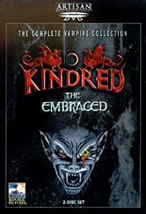 Movie video clip downloads Kindred: The Embraced USA [pixels]