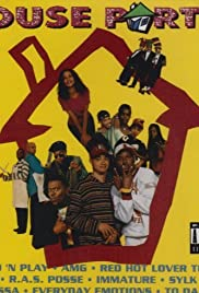 Kid 'n' Play Poster - TV Show Forum, Cast, Reviews