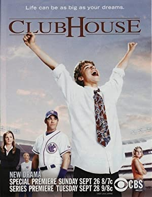 Where to stream Clubhouse