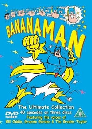 Where to stream Bananaman