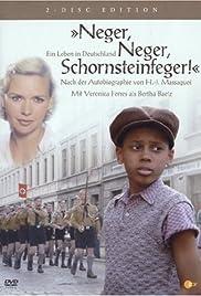 Neger, Neger, Schornsteinfeger Poster