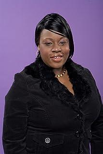 LaKisha Jones Picture