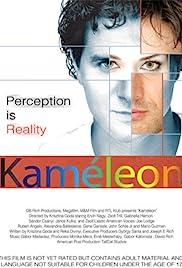 Kaméleon Poster