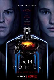 Nonton Film I Am Mother (2019)
