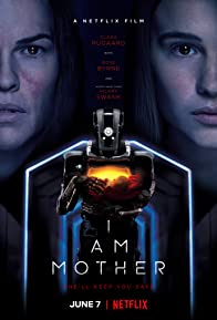 Primary photo for I Am Mother