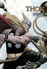 Thor & Loki: Blood Brothers Poster - TV Show Forum, Cast, Reviews