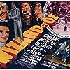 Judy Garland, Ray Bolger, Jack Haley, Bert Lahr, etc.