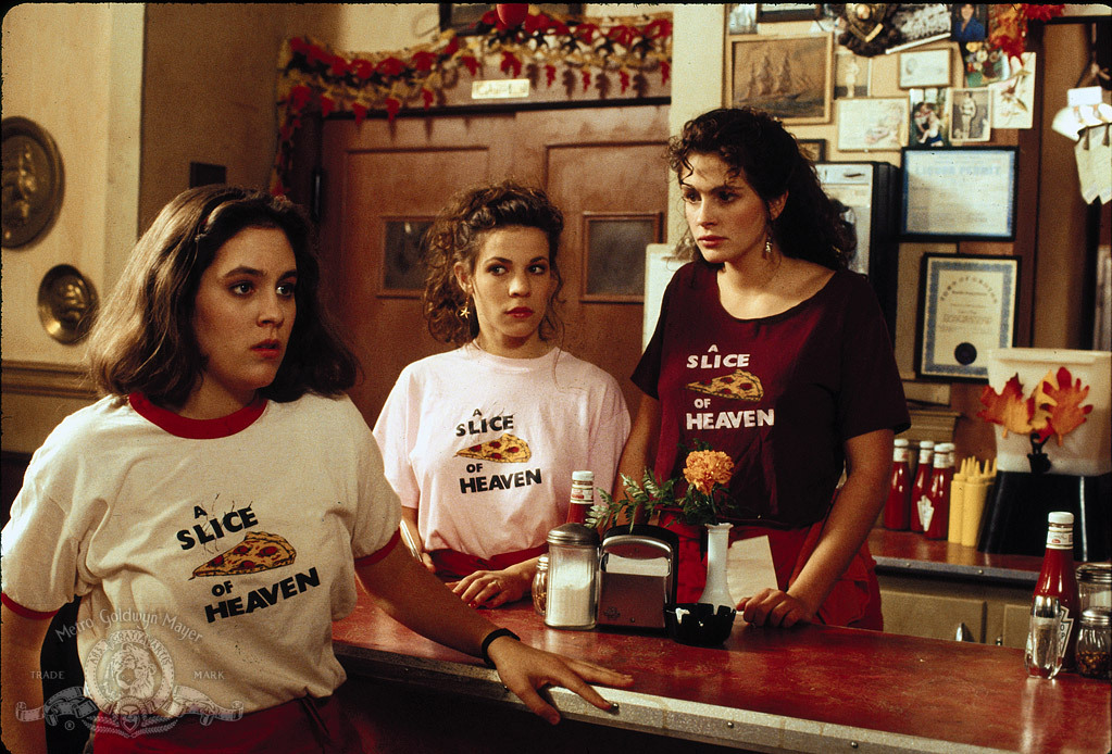 Image result for mystic pizza 1988