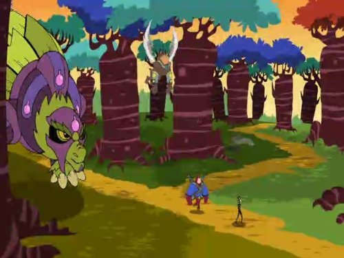 World of Quest (2008)