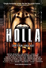 Holla (2006) Poster - Movie Forum, Cast, Reviews
