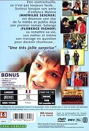 Le bleu des villes(1999) Poster - Movie Forum, Cast, Reviews