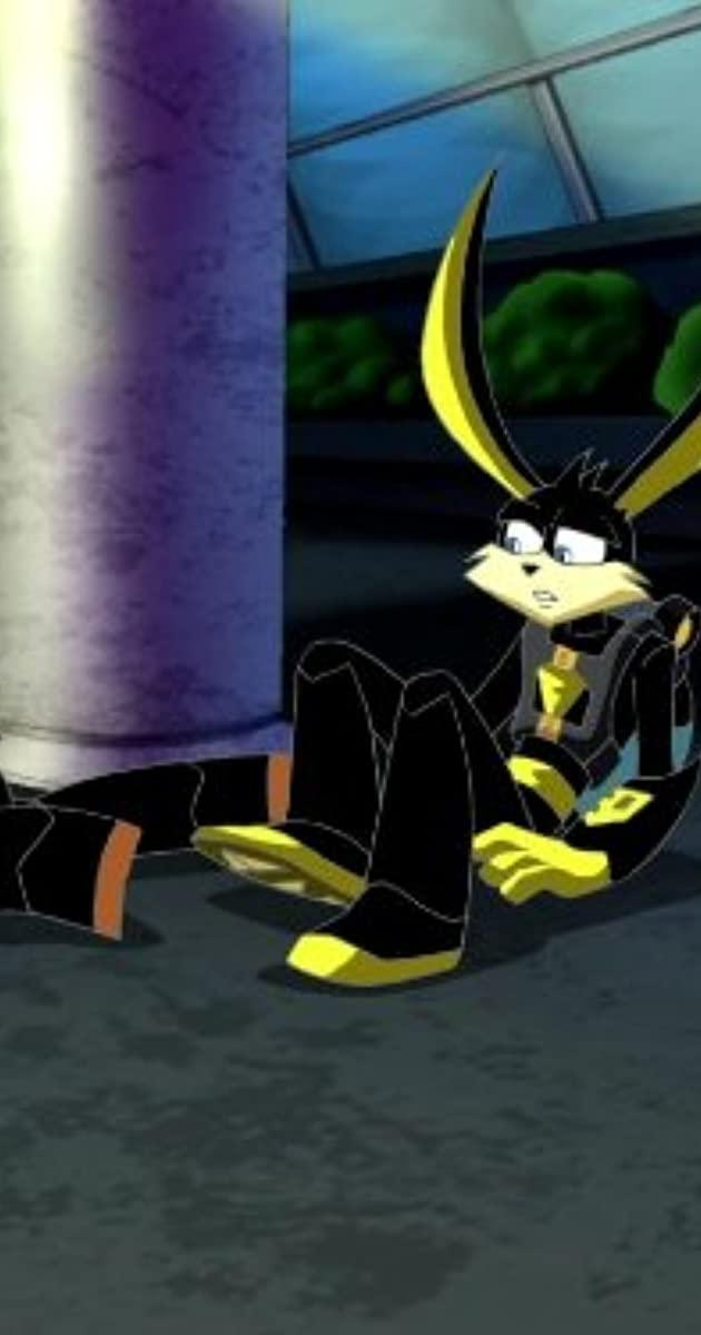 Watch Loonatics Unleashed Online - Full Episodes of Season ... |Loonatics Unleashed Wedgie