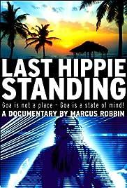 Last Hippie Standing(2002) Poster - Movie Forum, Cast, Reviews