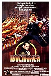 The Idolmaker (1980) Poster - Movie Forum, Cast, Reviews