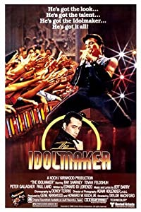 English movies hollywood downloads The Idolmaker USA [hd720p]