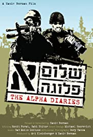 The Alpha Diaries Poster