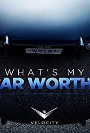 What My Car Worth >> What S My Car Worth The Boss Nine Tv Episode 2014 Imdb