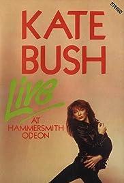 Kate Bush Live at Hammersmith Odeon (Video 1981) - IMDb