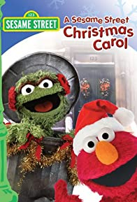 Primary photo for A Sesame Street Christmas Carol