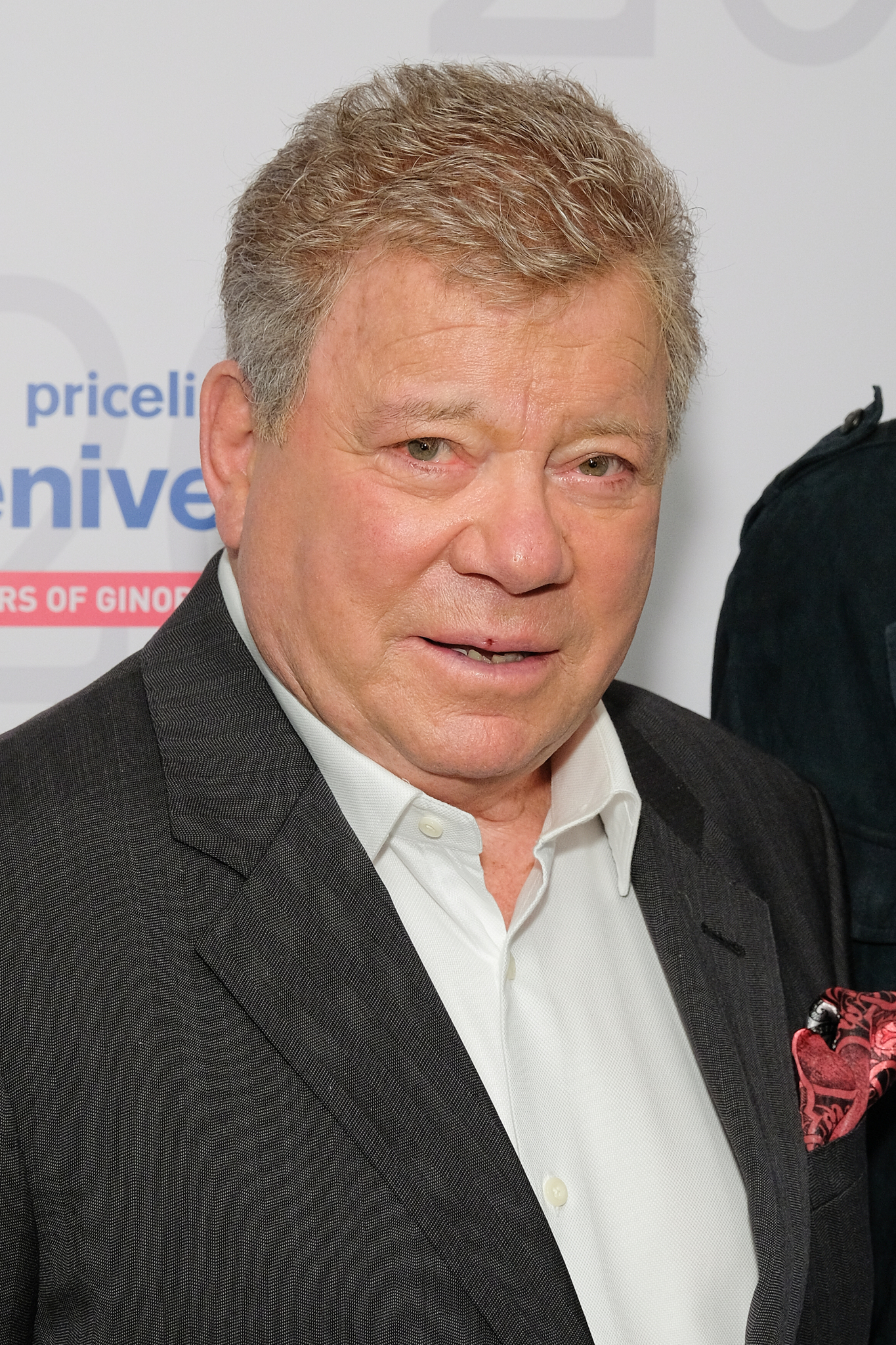 William Shatner Imdb