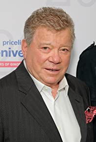 Primary photo for William Shatner