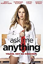 Ask Me Anything (2014) Poster