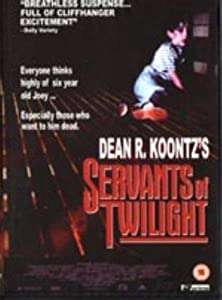 English movies website free download Servants of Twilight [480p]