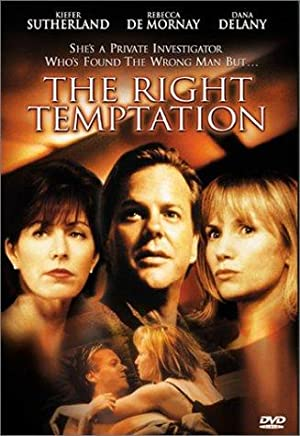 Where to stream The Right Temptation