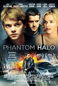 Movies downloading free Phantom Halo by Antonia Bogdanovich [480x320]